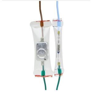 除霜冰箱溫度控制器 (2線+外保險絲) (5入裝) 化霜器 除霜開關 冰箱恆溫器  溫度保險絲 溫度開關