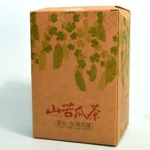 正宗花蓮山苦瓜茶3g*20包/盒