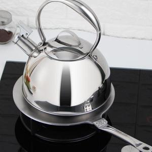 電磁爐導磁板 砂鍋導熱盤 感應傳熱 琺瑯陶瓷保護 解凍板