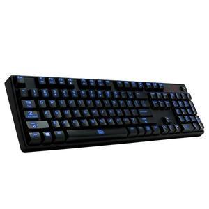 【台中平價鋪】全新 曜越 Tt eSPORTS 波賽頓POSEIDON Z(青軸) 全背光 電競鍵盤