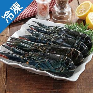 【大海鮮甜】活凍小龍蝦 800G/盒【愛買冷凍】
