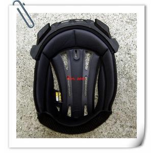 SBK安全帽,SUPER-RR,專用頂襯