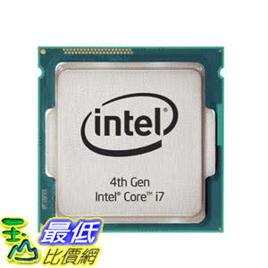 [7美國直購] Intel Core I7 4770K - 3.5 Ghz - 4 Cores - 8 Threads - 8 Mb Cache - Lga1150 Socket - Oem