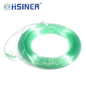 【新廣業】氧氣鼻管 成人 (長度7.6M) 經鼻氧氣導管