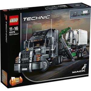 LEGO 樂高 Technic Mack Anthem 42078 (2595 Piece)