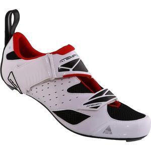 【ATEMPO】TRI 碳纖三鐵卡鞋 男款 198公克/碳纖大底/超高CP值/IRONMAN