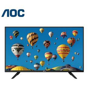 【AOC】40吋FHD液晶顯示器+視訊盒 40M3080