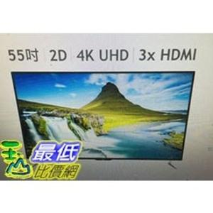 [COSCO代購]    W172055 JVC 55 4K 連網液晶顯示器(不含視訊盒) 55V