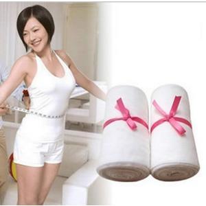 雙層產後收腹帶 / 剖腹順產純棉紗布帶 束腹帶(2入)