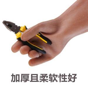 電工絕緣手套12KV手套防觸電作業防護高壓電加厚勞保手套 安妮塔小舖