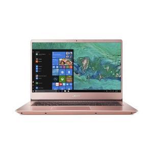 Acer SF314-56G-5968粉 14吋筆電(i5-8265U/MX150/粉  雙碟極致輕薄14吋 筆電 加碼送無線鼠