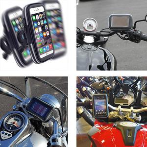 iphone7 iphone8 plus gopro garmin s8 GT125 GP125勁戰勁豪新迪爵保護殼皮套機車導航支架雷霆王摩托車手機架