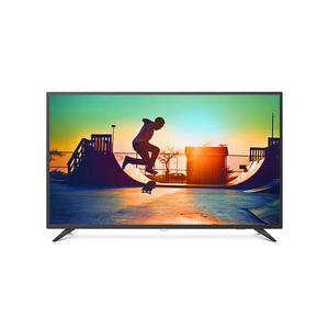 飛利浦大型智慧型顯示器55PUH6183/96 (55吋 4K Ultra HD LED) 4K LED電視,福利品不介意者再下單