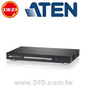 宏正 ATEN VS1818T 8埠HDMI HDBaseT 視訊分配器 (HDBaseT Class A) 公司貨