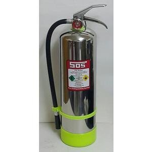 10型高效能潔淨氣體 -不鏽鋼瓶(白鐵).免換劑∞