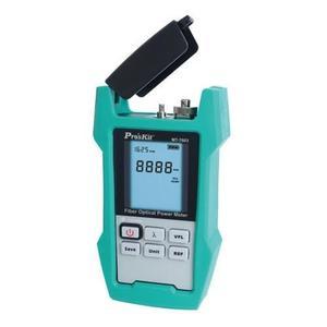 Pro sKit 寶工  MT-7603   儲存型光纖光功率計