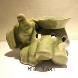 大象精油台精油燈
