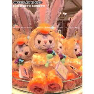 (現貨&樂園實拍) 香港迪士尼 樂園限定 史黛拉兔 復活節 兔兔裝 玩偶娃娃