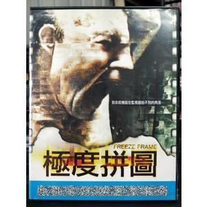 挖寶二手片-Y04-012-正版DVD-電影【極度拼圖】-李伊文斯 西恩麥金