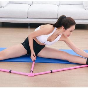 一字馬訓練器劈腿拉筋神器壓腿橫叉開胯劈叉成人腿部韌帶拉伸器材【完美生活館】