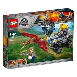 樂高LEGO 侏羅紀 侏羅紀世界 追逐 無齒翼龍 75926 TOYeGO 玩具e哥