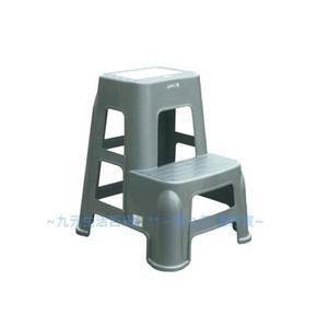 【九元生活百貨】聯府 RC-699 玉山梯椅 塑膠椅 階梯 RC699