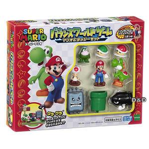 《 EPOCH 》瑪莉歐平衡遊戲 ( 附公仔 ) ╭★ JOYBUS玩具百貨
