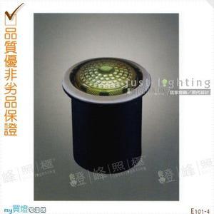 【地底投射燈】LED。工程塑膠 直徑12cm※【燈峰照極my買燈】#E101-4