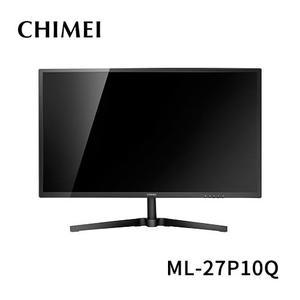 CHIMEI 奇美 ML-27P10Q 27型 10bit IPS 面板  QHD 液晶顯示器