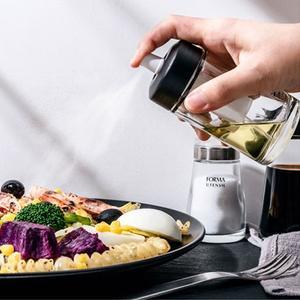 日本 ASVEL FORMA 調味油玻璃噴霧罐 25ml 沙拉油 橄欖油 調味油噴霧罐 廚房 氣炸鍋 噴油罐