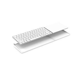 【美國代購】Spinido BESTAND APPLE Magic Trackpad 2 鍵盤觸控板組合底座 (白色)