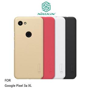☆愛思摩比☆NILLKIN Google Pixel 3a XL/Pixel 3a 超級護盾保護殼 手機殼 鏡頭保護