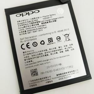 【保固一年】OPPO F1 內置電池 現貨 OPPO F1 BLP605 全新電池