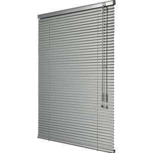 窗簾 辦公室加厚S片鋁鎂鋁合金百葉窗簾免打孔遮光捲簾防水浴室衛生間