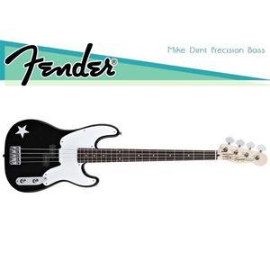 【小麥老師 樂器館】Fender Squier Mike Dirnt Precision Bass