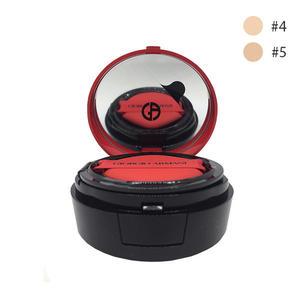 【Giorgio Armani】訂製絲光精華氣墊粉餅15g【ALaSo美妝】