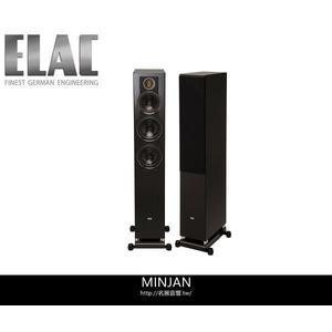 【名展音響】ELAC德國精品FS 409 落地式喇叭 超高級 高音質豪華享受 重磅推薦