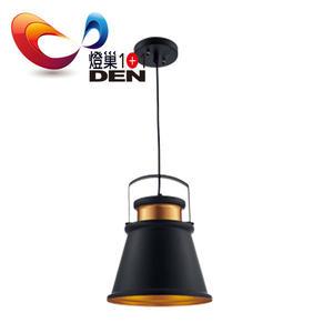 燈巢1+1】 燈具。燈飾。Led居家照明。桌立燈。工廠直營批發 亞斯金屬單燈吊燈 02088797