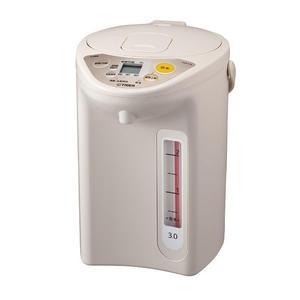 ★TIGER虎牌★3.0L微電腦電熱水瓶 PDR-S30R