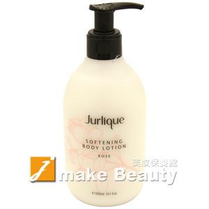 Jurlique茱莉蔻 恬蜜玫瑰身體乳(300ml)《jmake Beauty 就愛水》