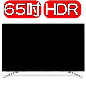 BenQ明碁【S65-700】65吋4K+HDR聯網