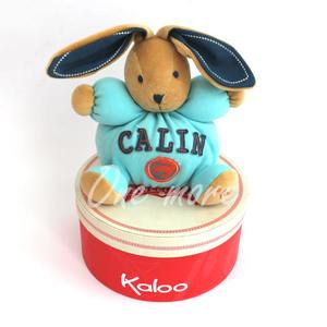 美國代購 限時特價 來自法國嬰童用品第一品牌,精品Kaloo兔兔造型玩偶 兩款現貨