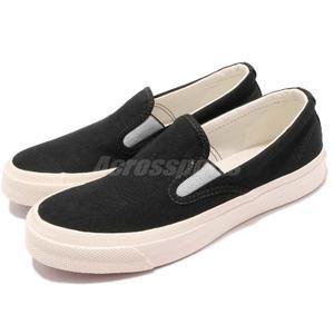 Converse Deckstar 黑 米白 基本款 帆布鞋 懶人鞋 無鞋帶 男鞋 女鞋【PUMP306】 162158C