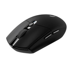 店 羅技G304電競游戲無線滑鼠 g304臺式筆記本通用正品原