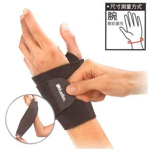 《MUELLER》腕關節護具/護腕(一隻)MUA4505