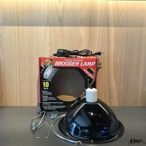 ZOO-MED 美國【陶瓷夾燈燈罩 L-26cm】 兩棲、烏龜、寵物、爬蟲保溫燈罩 魚事職人