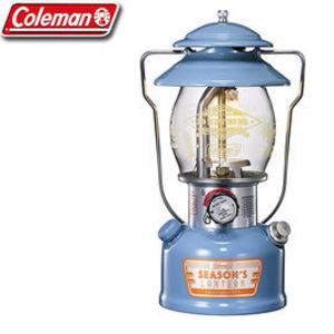 【偉盟公司貨】丹大戶外【Coleman】2017日本限定紀念款汽化燈 CM-31237