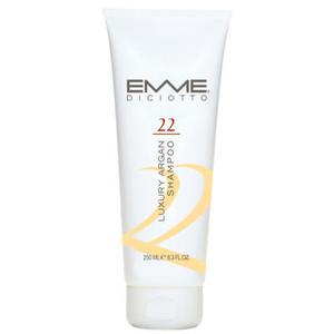 EMME 22號奢華金采髮浴250ml