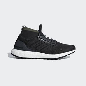 Adidas UltraBOOST All Terrain [CM8256] 男鞋 運動 慢跑 黑白 愛迪達
