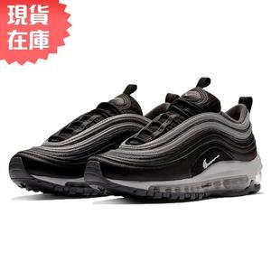 ★現貨在庫★ Nike Air Max 97 Y2K GS 女鞋 大童 慢跑 休閒 氣墊 黑【運動世界】 BQ8380-001